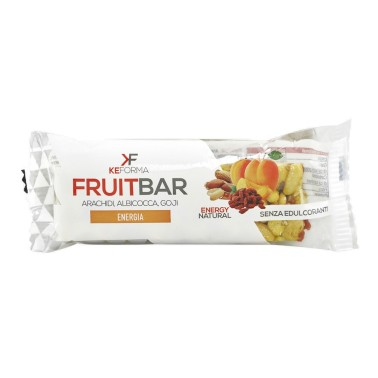 KEFORMA Fruit Bar 1 barretta da 30 grammi in vendita su Nutribay.it