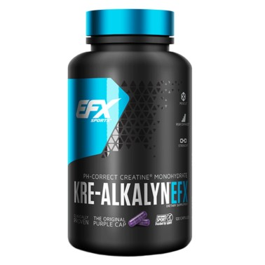 ALL AMERICAN EFX Kre-Alkalyn 120 capsule in vendita su Nutribay.it