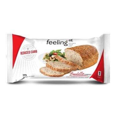 Feeling OK - Start1 - Bauletto 300 grammi in vendita su Nutribay.it