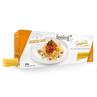Feeling OK - Optimize 2 - Spaghetti 500 gr in vendita su Nutribay.it
