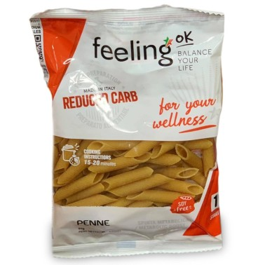 Feeling OK - Start 1 - Penne 1x50 gr in vendita su Nutribay.it
