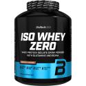 Biotech Iso Whey Zero 2270 gr 2,27 Kg Proteine Isolate Siero del Latte in vendita su Nutribay.it