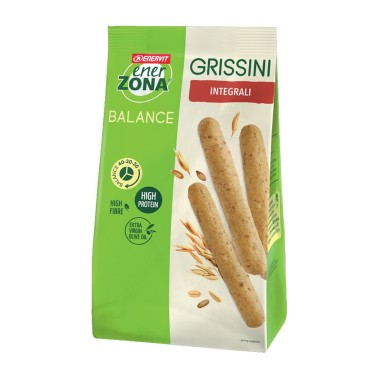 Enerzona Balance Grissini Integrali 100 gr in vendita su Nutribay.it