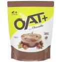 4+ Nutrition Oat+ 1kg Farina d' Avena Aromatizzata senza Zucchero in vendita su Nutribay.it