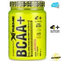 4+ NUTRITION INSTANT XTREME BCAA+ 300 gr. Aminoacidi 8:1:1 con Vitamine in vendita su Nutribay.it