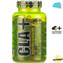 4+ Nutrition Cla+ 100 perle Acido linoleico coniugato Clarinol Termogenico in vendita su Nutribay.it