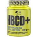4+ Nutrition Hbcd+ 600 gr 100% Ciclodestrine ( Cluster Dextrin® ) in vendita su Nutribay.it