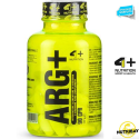 4+ Nutrition Arg+ 90 compresse Arginina qualita' Kyowa in vendita su Nutribay.it