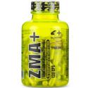 4+ Nutrition Zma+ 120 cps Stimolante Testosterone con Zinco Magnesio e b6 in vendita su Nutribay.it