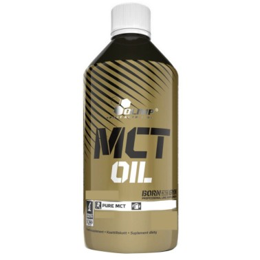 OLIMP MCT OIL 400 ML in vendita su Nutribay.it