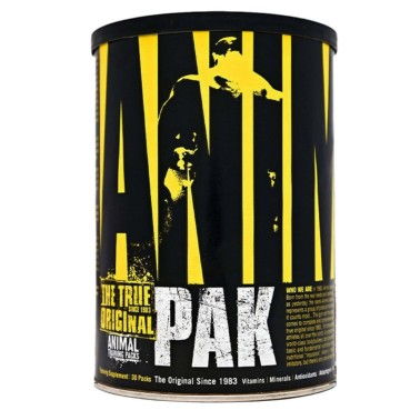 UNIVERSAL NUTRITION Animal Pak 30 Pak in vendita su Nutribay.it