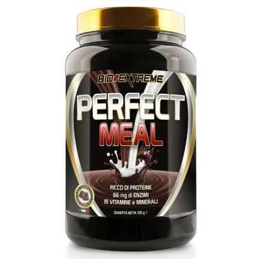BIO-EXTREME SPORT NUTRITION Perfect Meal 700 gr in vendita su Nutribay.it