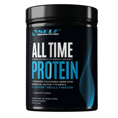 SELF Omninutrition All TIME protein 900 gr in vendita su Nutribay.it