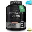 Biotech Iso Whey Zero BLACK 2270 gr in vendita su Nutribay.it