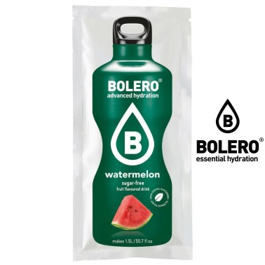 Bolero Drink 1 busta da 8-9 gr. in vendita su Nutribay.it