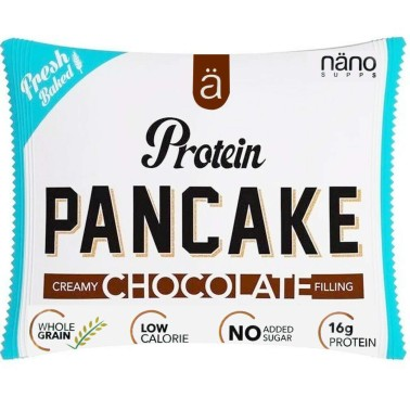 A NANO SUPPS PROTEIN PANCAKE 45 GR in vendita su Nutribay.it