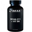 Self Omninutrition Bcaa + Vitamina B6 100 cpr Aminoacidi Ramiificati Gluten Free in vendita su Nutribay.it