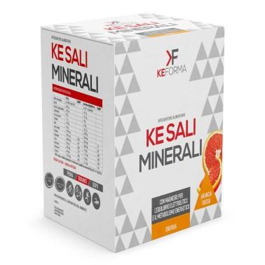 KEFORMA Ke Sali Minerali 10 buste da 20 grammi in vendita su Nutribay.it