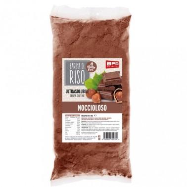 BPR NUTRITION FARINA DI RISO aromatizzata - 1 kg in vendita su Nutribay.it