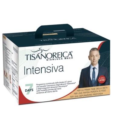 Tisanoreica KIT INTENSIVA Programma Dimagrante 7 giorni in vendita su Nutribay.it