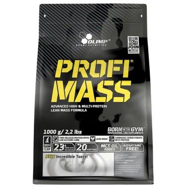 OLIMP NUTRITION PROFI MASS - 1000 Gr in vendita su Nutribay.it