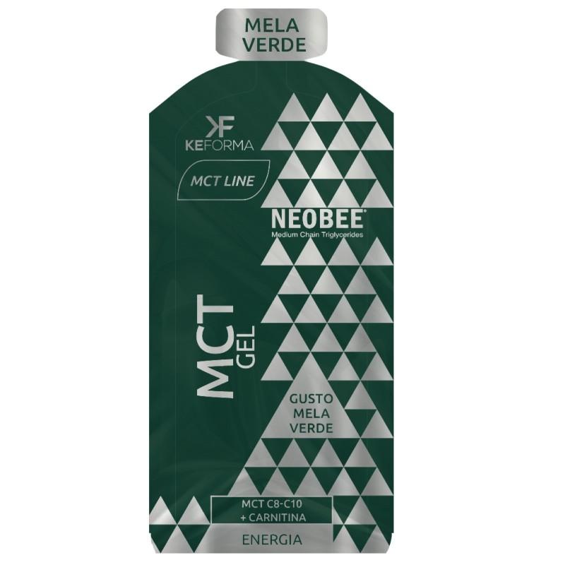 KEFORMA SPORT NUTRITION MCT GEL 30 ml in vendita su Nutribay.it