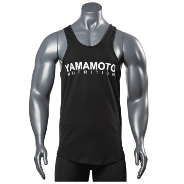 YAMAMOTO ACTIVE WEAR Man Tank Top CANOTTIERA in vendita su Nutribay.it