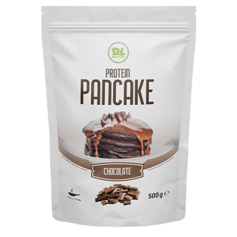 Daily Life Anderson Protein Pancake 500 gr. Preparato con Avena e Proteine Whey in vendita su Nutribay.it