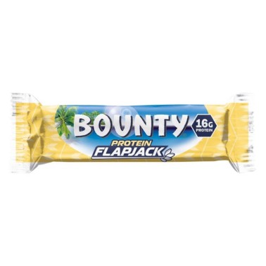 BOUNTY PROTEIN FLAPJACK 60 g in vendita su Nutribay.it