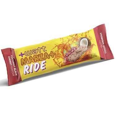 +WATT MARZA RIDE 1 BARRETTA DA 35 gr in vendita su Nutribay.it