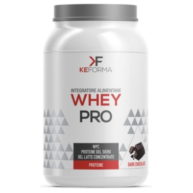 KEFORMA WHEY PRO 800 gr in vendita su Nutribay.it