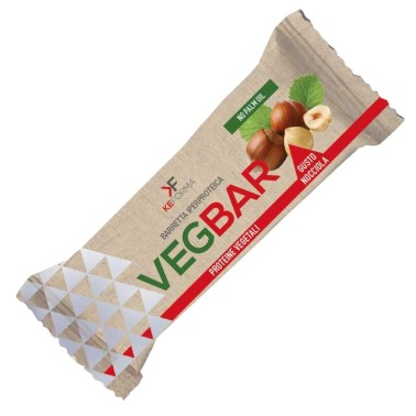 KEFORMA VEG BAR 40 gr in vendita su Nutribay.it