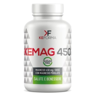 KEFORMA KEMAG 450 160 gr in vendita su Nutribay.it