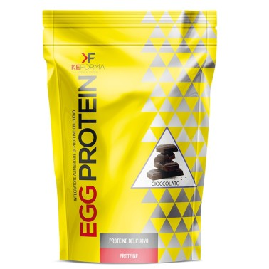 KEFORMA EGG PROTEIN 750 gr in vendita su Nutribay.it