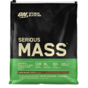 ON Optimum Nutrition Serious Mass 5,45 kg Mega Gainer Proteine Whey e Creatina in vendita su Nutribay.it