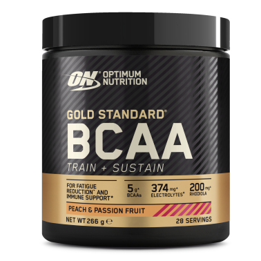 ON OPTIMUM NUTRITION GOLD STANDARD BCAA 266 gr in vendita su Nutribay.it