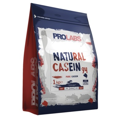 PROLABS NATURAL CASEIN 1000 gr in vendita su Nutribay.it