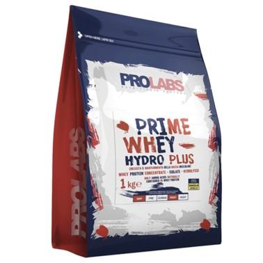 PROLABS PRIME WHEY HYDRO PLUS 1000 gr in vendita su Nutribay.it