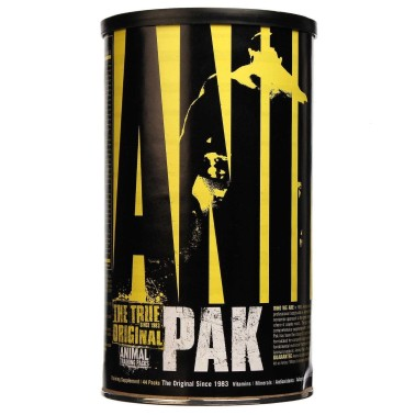UNIVERSAL NUTRITION ANIMAL PAK 44 in vendita su Nutribay.it