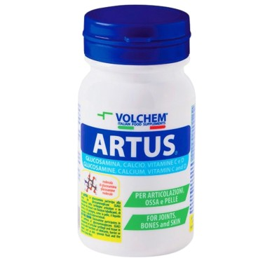 VOLCHEM ARTUS 60 cpr in vendita su Nutribay.it