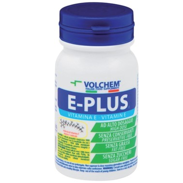 VOLCHEM E-PLUS ® 90 cpr in vendita su Nutribay.it