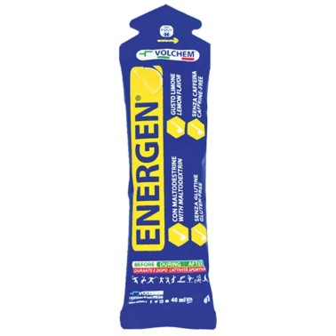 VOLCHEM ENERGEN ® 1 gel da 40 ml in vendita su Nutribay.it