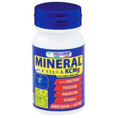 VOLCHEM MINERAL ® KCMg 24 cpr in vendita su Nutribay.it
