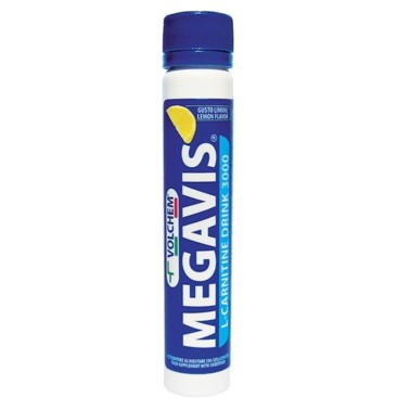 VOLCHEM MEGAVIS DRINK ® 3000 1 stick da 25 ml in vendita su Nutribay.it