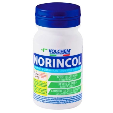 VOLCHEM NORINCOL® 80 cpr in vendita su Nutribay.it