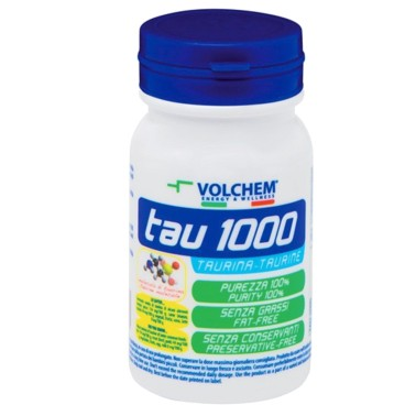 VOLCHEM TAU 1000 ® 60 cpr in vendita su Nutribay.it