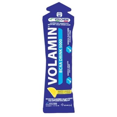 VOLCHEM VOLAMIN® BCAA DRINK 45 ml in vendita su Nutribay.it