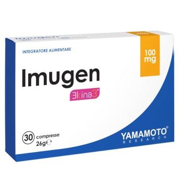YAMAMOTO RESEARCH IMUGEN ® 30 cpr in vendita su Nutribay.it