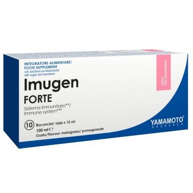 YAMAMOTO RESEARCH IMUGEN ® FORTE 10 FLACONI DA 10ml in vendita su Nutribay.it