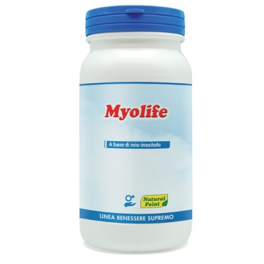 NATURAL POINT MYOLIFE 200 gr in vendita su Nutribay.it